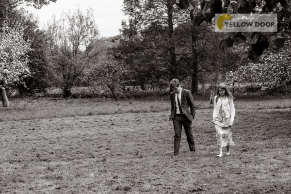 Loudwater Farm wedding