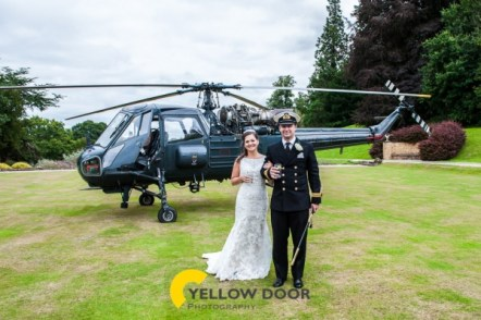 Dillington House wedding photography