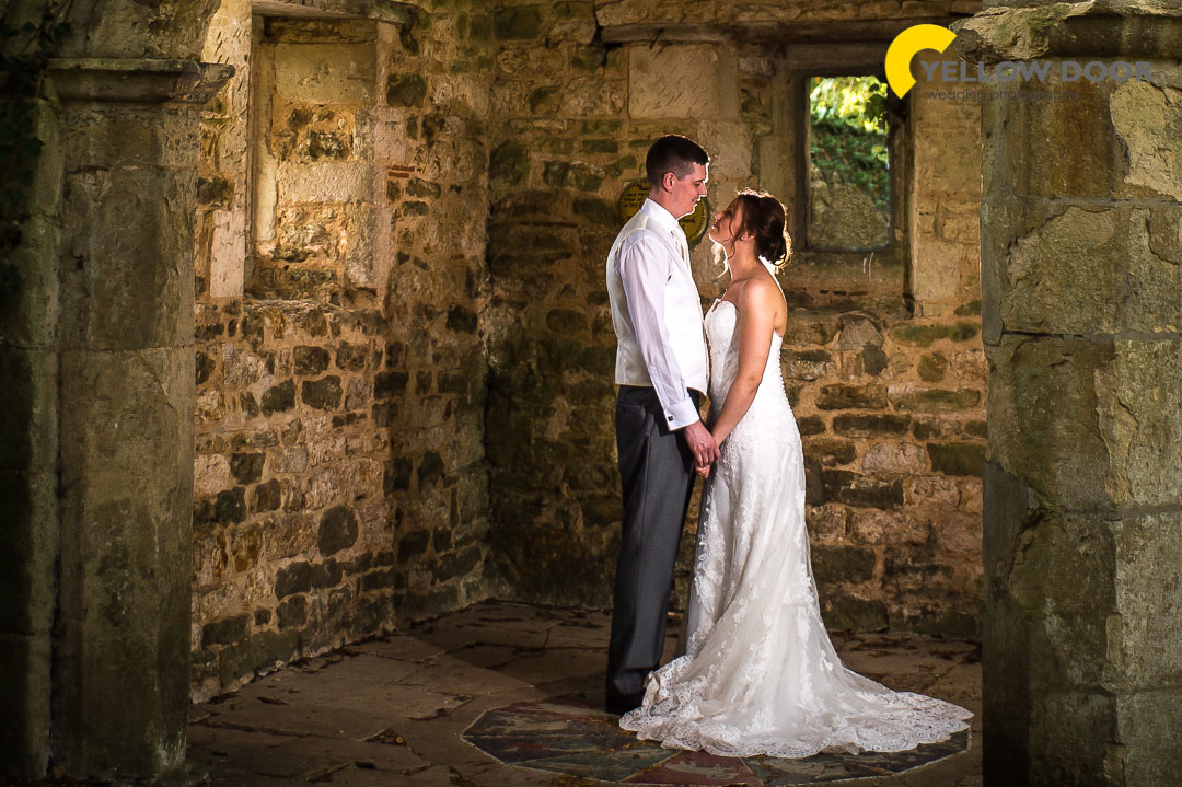 Dorton House wedding photographer
