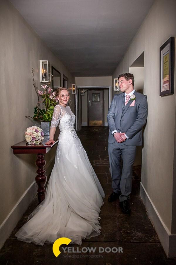 Stoke Place wedding
