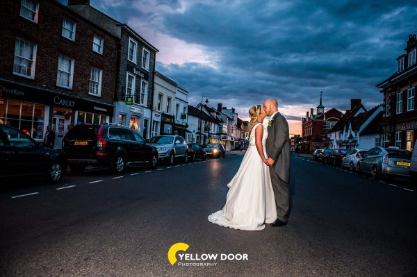 wedding photographer Thame