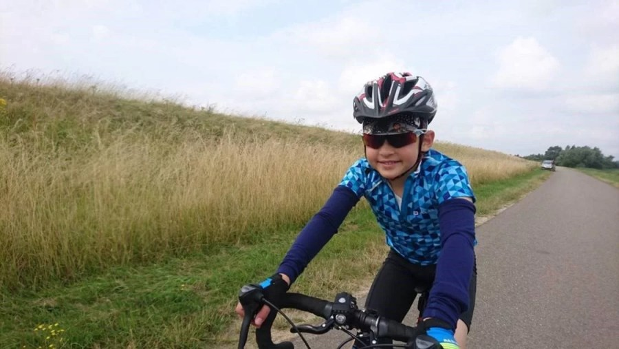 cycling with kids 01 - Why you should take your kids on a cycling holiday