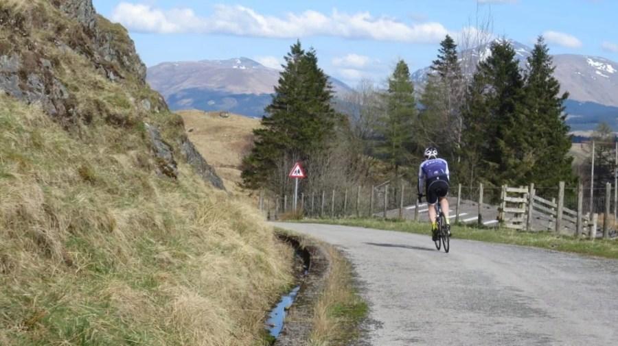 IMG 5433 1024x575 - A long weekend cycling on Scotland's Adventure Coast – Argyll