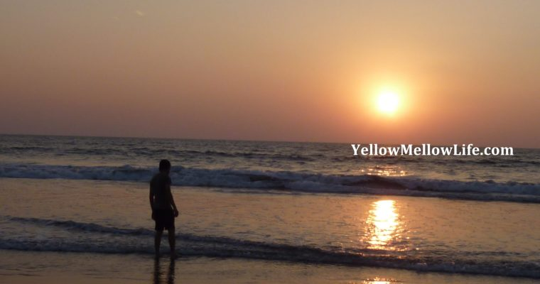 Holiday in Goa – Land of Most Beautiful Sunsets