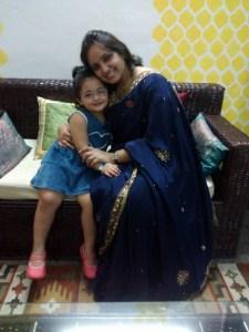 Meitu and Katyayani
