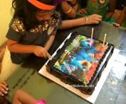 birds birthday party for kids