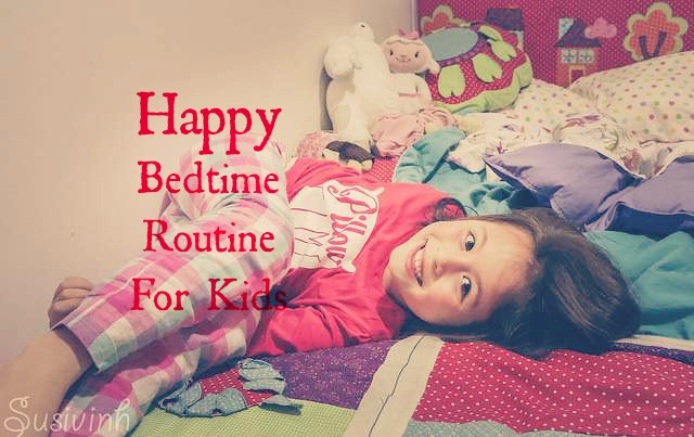 Bedtime Went Viral! And Here's Our Bedtime Routine!