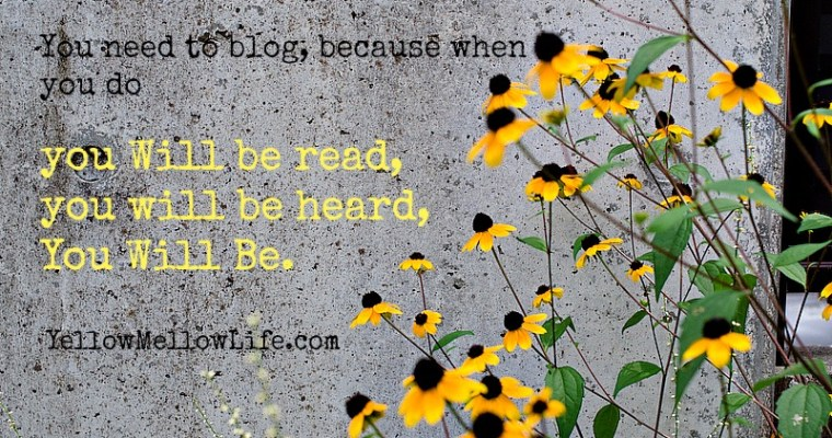Discovering Identity Through Blogging and How You Can Find It Too