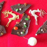 chocolate recipe for christmas