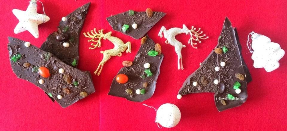chocolate recipe for christmas