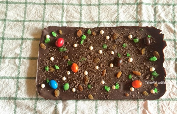 chocolate recipe for kids