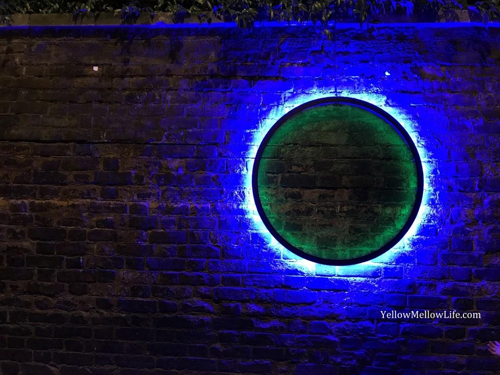 Harmonic Portal by Chris Plant