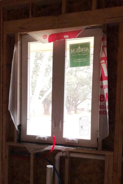 Window Selections