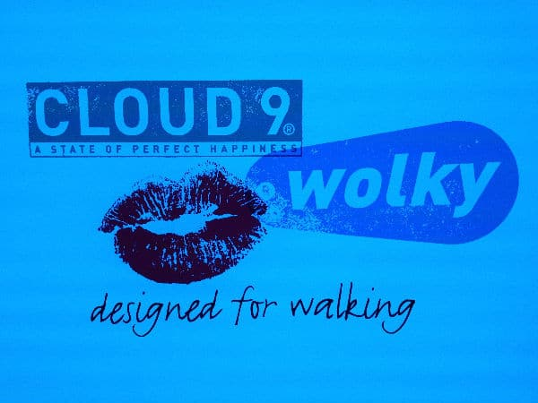 Wolky Cloud
