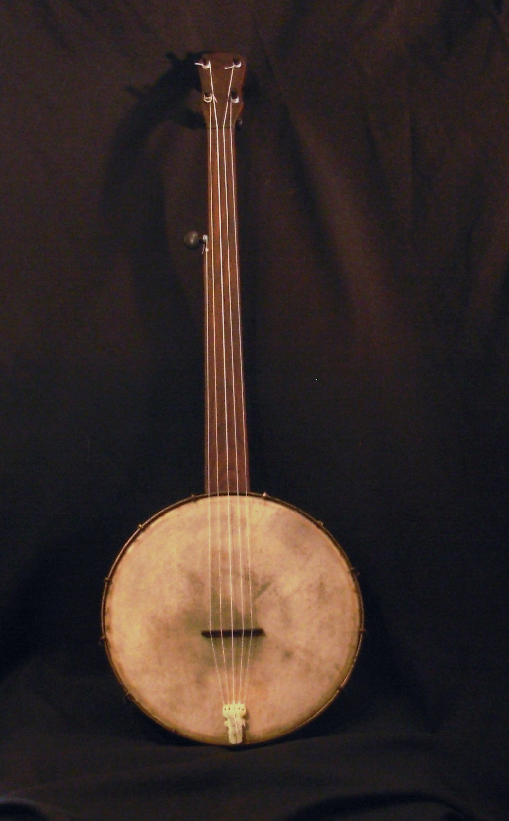 YJ055 Buckbee Banjo