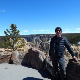 Tour Guide - Scott Barlow