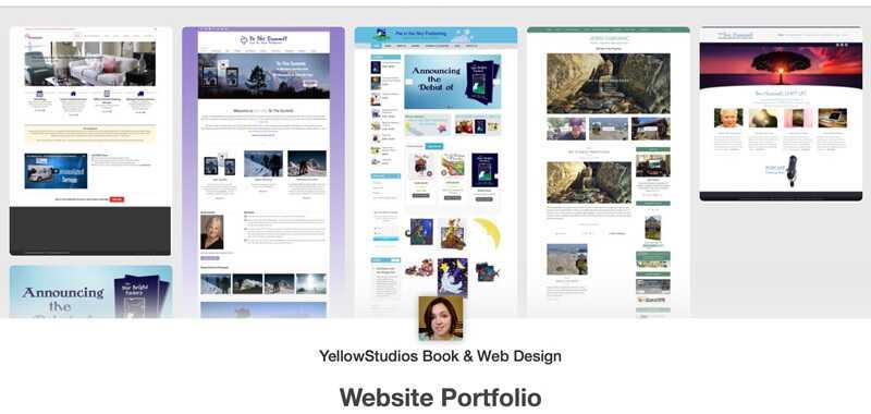 WebPortfolio