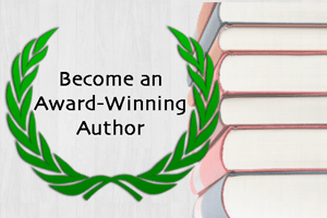 Authors – Enter a Book Awards Competition This Year