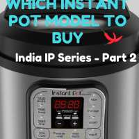 Which Instant Pot Model to buy