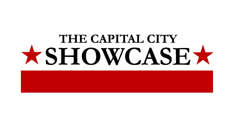 Capital City Showcase with Spencer Joyce