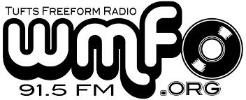 YTG on WMFO 91.5 Tufts Radio