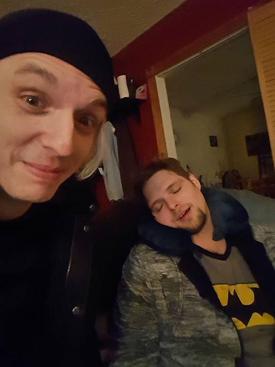 Chris & Dan