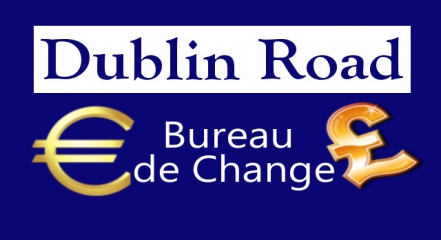 Dublin Road Bureau De Change Bureau De Change In Newry