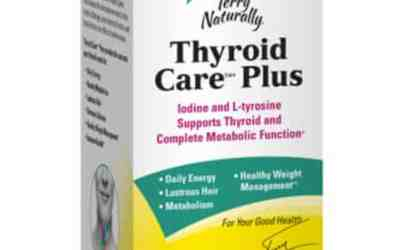 Thyroid Care Plus