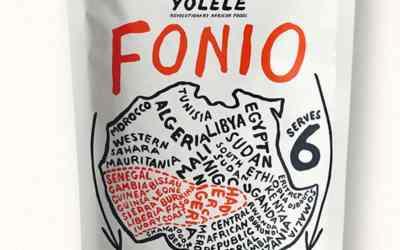 Fonio Couscous
