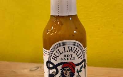 Hot, Hot Sauce