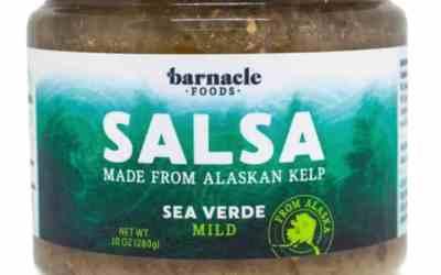 Barnacle Salsa Verde