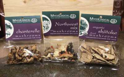 MycoLogical Organic Mushrooms