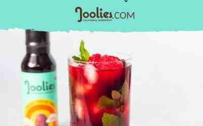 Joolies Date Mixed Berry Mojito Recipe
