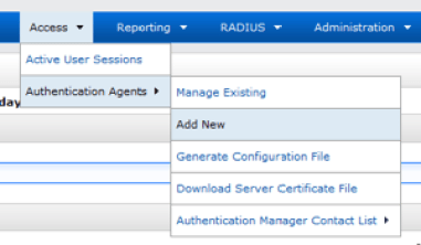 Two Factor Authentication for vSphere – RSA SecurID – Part 1