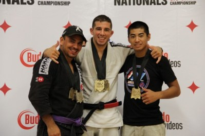 Team Yemaso at American Nationals 2012