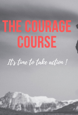 The Courage Course