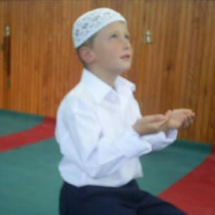 Yemek Duası Türkçe