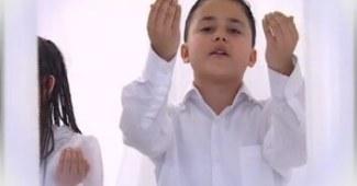 minik-dualar-grubu-yemek-duasi