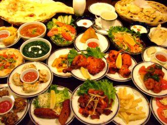 Yemek duası ve türkçesi