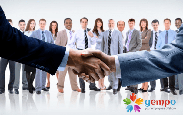 Choosing the Best Outsourcing Partner Company