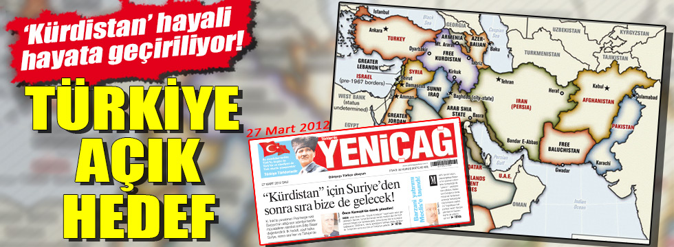 Çuval Türkiye'nin başından çıkmadı!