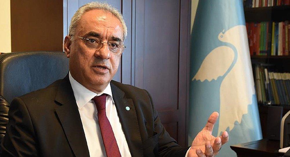 İstifa eden CHP'liler DSP'yi şahlandırdı bir çok belediyeyi kazanabilirler