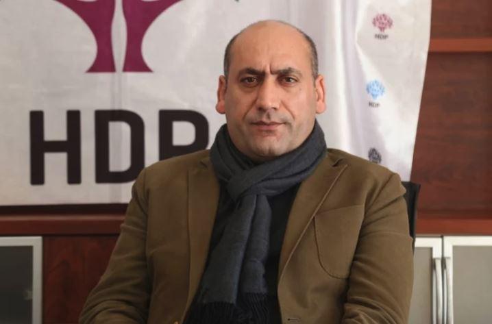 Eski HDP vekili Devleti PKK ile tehdit etti