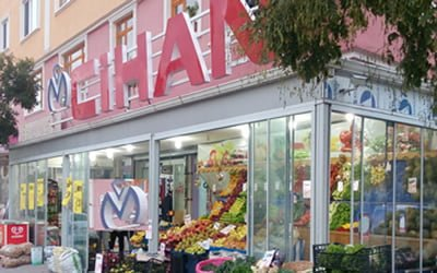 Read more about the article Cihan Market