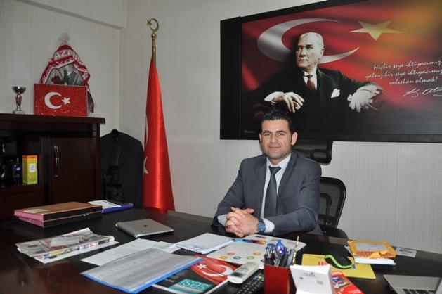 Kaymakam Murat Beşikçi
