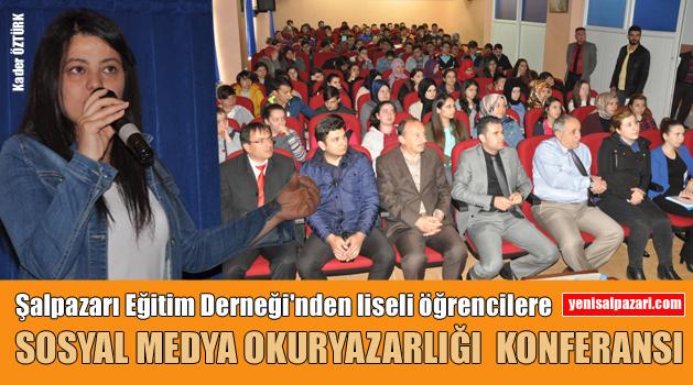 medya konferans