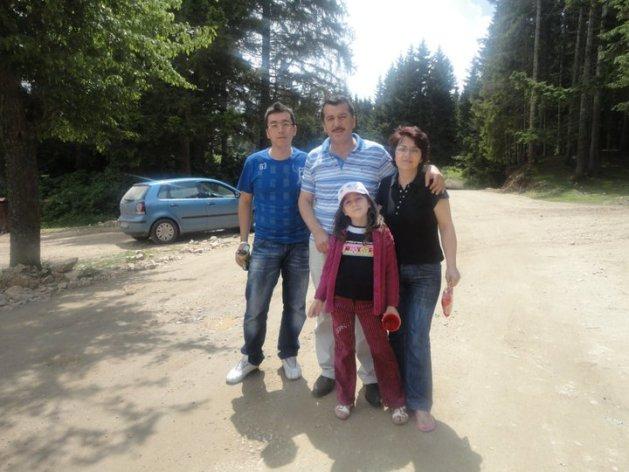 yazici ailesi