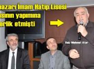 Trabzon İl Müftülüğü Vaizi Mehmet Atar, Köprübaşı İlçesi'ndeki bir derede ölü bulundu