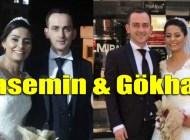 Tahsin Kaya'nın oğlu Gökhan, İspartalı Yasemin Sultan Tanyeri ile evlendi