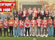 Şalpazarıspor'a yeni sezon öncesi gece dopingi